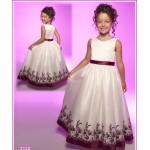 Rochie pentru fetite Liliya LF2