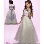 Rochie pentru fetite Liliya LF3